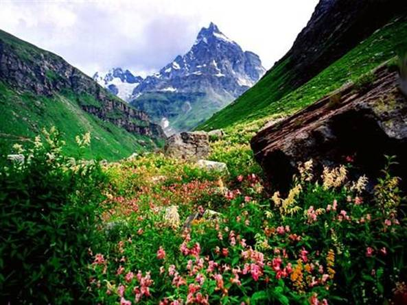 22. Sawat and Kallam - Northern Areas of Pakistan