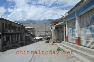 Crisis grips whole Chitral but help yet to reach victims ChitralToday
