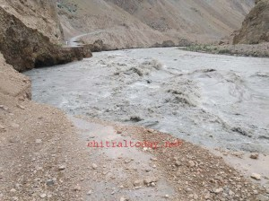 Everyone in Chitral is affected ChitralToday