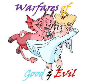 warfare-good-evil